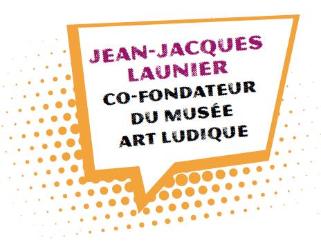 Paris : Le Musée d'Art Ludique installé dans la Gare St Lazare par SNCF Gares & Connexions 04rm